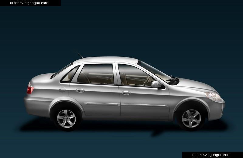 New Lifan 520 16