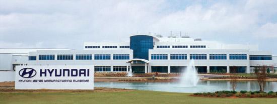 Marvelous Hyundai Motor Expanding Alabama Engine Line As US Sales Rise