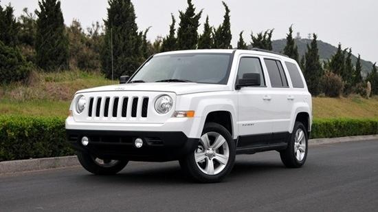 over 500 jeeps to be recalled in china. Black Bedroom Furniture Sets. Home Design Ideas