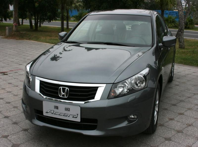 Over 65000 Hondas Sold In China In March