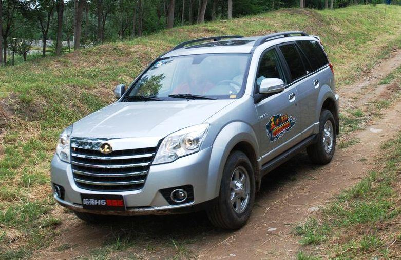 Own Brand Models Lead Chinese Sales List For Best Selling Suvs And
