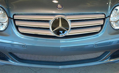 Report: Mercedes-Benz targets 9.5 percent margin by 2009