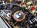 China October auto sales ups 2.82% on ...
