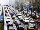 Chinese automotive industry development policies may be modified